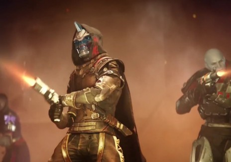'Destiny 2' Reveals Beta Plans, Release Date, Gameplay Details For E3 2017