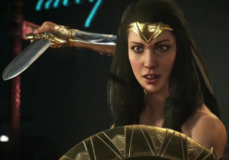 'Injustice 2' Rolls Out First Big Update; Reveals Details Of New Patch Notes For Wonder Woman, Flash, Arrow, Joker And Many More