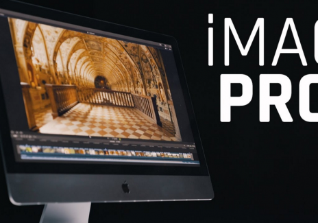 New iMac Pro: Fastest Mac Packed With 18-core Zeon Processors & Radeon Pro Graphics