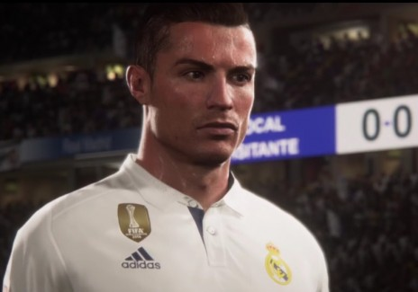 'FIFA 18' Latest News: EA Confirms Arrival Of Four-Time World Player Of The Year Ronaldo And Other Soccer Legendaries