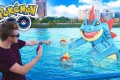 'Pokemon GO' Update: Niantic Working On More Features?