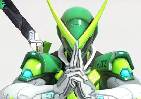 Double XP Weekend Announced For Overwatch