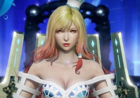 Square Enix Announces Dissidia Final Fantasy NT For PlayStation 4