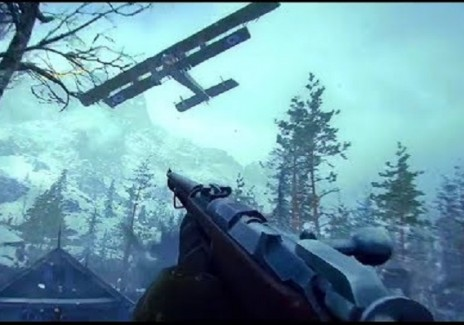 EA Reveals New Details For Battlefield 1 DLC In The Name Of Tsar