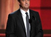 Actor Matthew Perry says he doesn't want