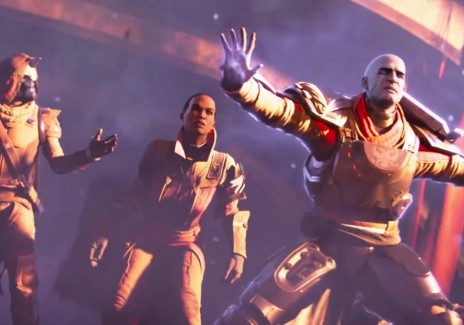 Destiny 2 Rolls Out New Gameplay Changes; Adds New Mini-Dungeons In Open World; Reveals Light And Hope Story
