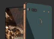 Sprint scores a major coup as it was chosen by Andy Rubin and his company to be the exclusive carrier of the Essential Phone.