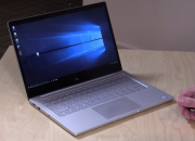 Xiaomi has released a new upgraded version of its Mi Notebook Air 13.3 with a couple of new features added.