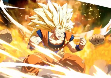 Dragon Ball FighterZ: Arc System Works Announces Full Roster Of Characters Plus Other Details