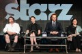 2015 Winter TCA Tour - Day 3