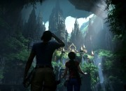Sony has recently shown the Uncharted: The Lost Legacy reveal trailer at the E3 2017. It appears that this upcoming game is going back to its tomb raiding roots.