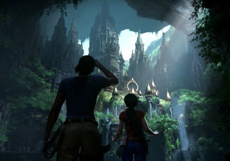 Uncharted: The Lost Legacy Trailer At E3 2017 Shows Off New Adventure; Game Going Back To Its Tomb Raiding Roots?