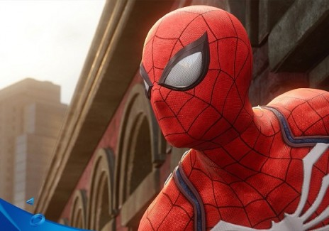 E3 2017: PS4 Gets An Exclusive Spider-Man Game; Arriving In 2018