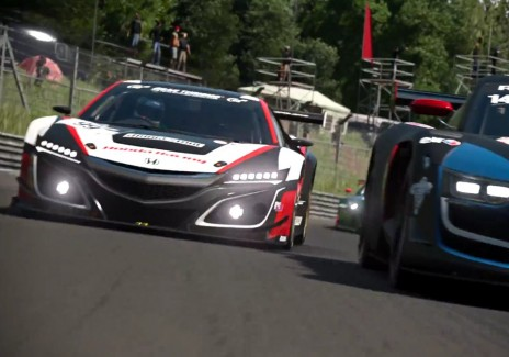 Gran Turismo Sport Shows Off Brand New Trailer; For Release This Fall?