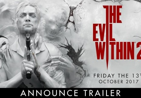 The Evil Within 2 Release Date Revealed, Official Trailer Unveiled