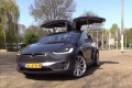 2017 Tesla Model X P100D: 2-Year-Old EV Is Still Ahead Of Its Time