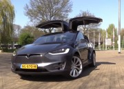 The Tesla Model X P100 D is still as dreamy as it was when it first came out a couple of years ago.