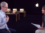 Apple CEO Tim Cook has revealed that the company is working on developing its own brand of self-driving cars.