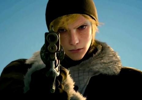 Final Fantasy XV: Square Enix Confirms Episode Prompto DLC Arriving This Month