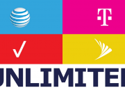 AT&T and Verizon early in 2017 reintroduced unlimited data plans amid market share gains by T-Mobile and Sprint, which aggressively pushed promotions in late 2016. But Verizon took issue with Sprint's new promotion.