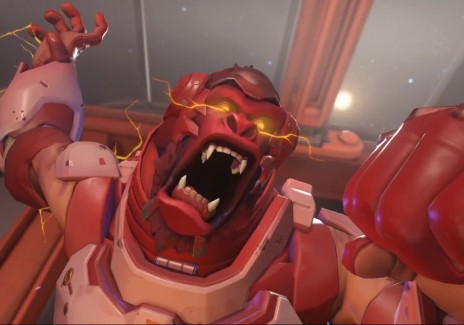 Overwatch Releasing Latest Patch Horizon Lunar Colony Map Next Week; Details Revealed