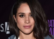 Actress Meghan Markle gets swamped with questions about her relationship with Prince Harry at the recent ATX Festival despite attending the event to promote