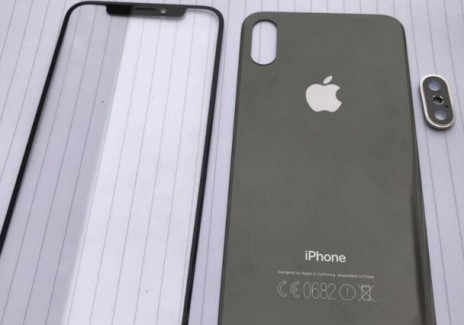 New iPhone Models Will Be Waterproof And Feature Wireless Charging