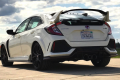 The First 2017 Honda Civic Type R Unit Was Sold For $200,000