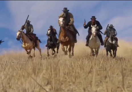 Red Dead Redemption 2 Rumor: Rockstar Planning Cross-Play Support For Xbox One And PS4?
