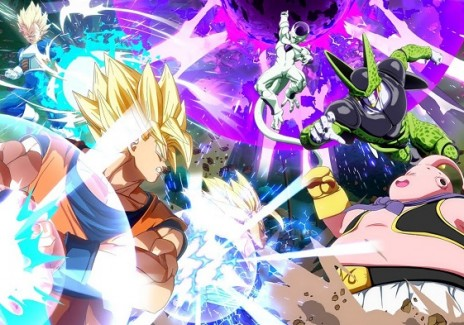 Dragon Ball FighterZ To Offer Best Of Both Worlds To Title Fans And Fighting Game Fans