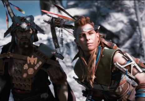 Is Microsoft Developing A Game Similar To Horizon Zero Dawn?