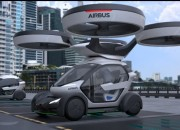 Airbus will unveil its Vahana project, a fleet of flying taxis, next week in Paris.