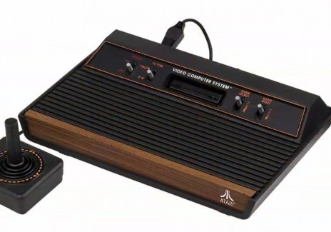 Atari Comes Back From The Dead; To Release A New Console After Two Decades
