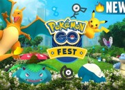 Surprisingly,  the tickets for Pokemon GO Fest are now sold out. Check out the complete details here!