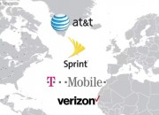 The true measure of a good mobile network is its overall speed and AT&T, Sprint, T-Mobile, and Verizon are neck and neck in the race for the fastest mobile network in 2017.