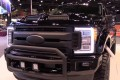 2017 Ford F250 Super Duty: Lighter Yet A More Powerful Beast