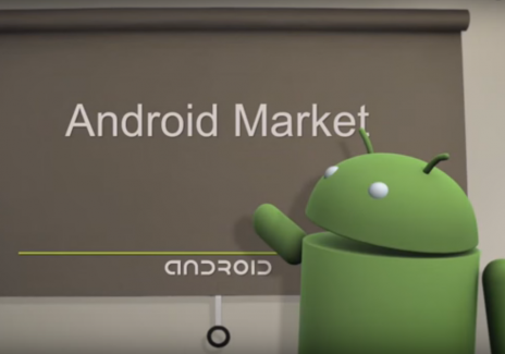 Google Is Shutting Down The Android Market On June 30