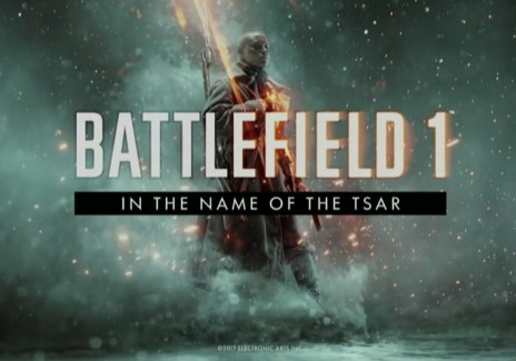 Battlefield 1: In The Name Of The Tsar: Lupkow Pass Map Coming In August; Gameplay Unveiled
