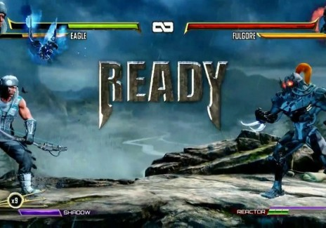 Killer Instinct Will Soon Be Available On Steam