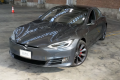 Tesla Model S Is 'The Fastest Production Car' On Earth
