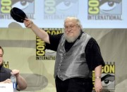 George R.R. Martin is allegedly blaming the consistent demands of fans on why he is not yet done with