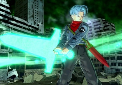 Dragon Ball Xenoverse 2 Rolls Out DLC 4; New Stage, Bosses, Two New Playable Characters Added