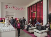 The data outage issues affected T-Mobile customers in areas of Texas, Virginia, New York, Pennsylvania, California, New Jersey, Florida, Missouri, Washington, D.C., Rhode Island, Maryland, Ohio and Massachusetts.