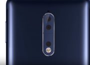 HMD Global-backed Nokia is expected to take the wraps off its Nokia 9 smartphone next month and renders surfacing the internet show that the device will come with a dual camera set up.