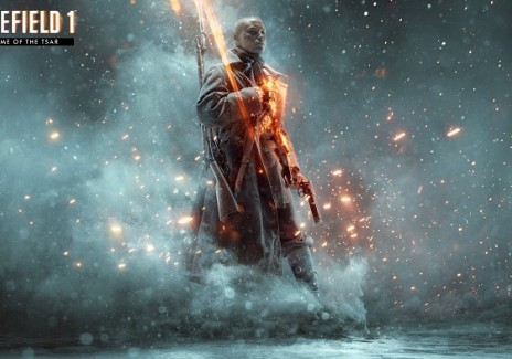 Battlefield 1: In The Name Of The Tsar Specializations Don't Have Any Effect
