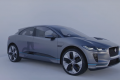 2018 Jaguar I-Pace Electric Crossover Spied Near Nurburgring