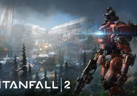 Titanfall 2 Rolls Out Free DLC; Adds New Weapon Slot And Maps