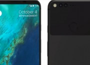 The original Google Pixel was announced on October 4, 2016, and the new iteration of the series will arrive a year and a day later on October 5.