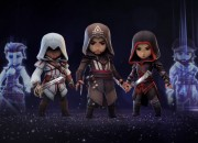 A new video game, Assassin's Creed Rebellion is now available on iOS and Android smartphones. This is a free-to-play RPG that offers a different kind of gaming experience.