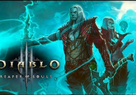 Diablo 3: Rise Of The Necromancer DLC Now Available; Full Patch Notes Revealed